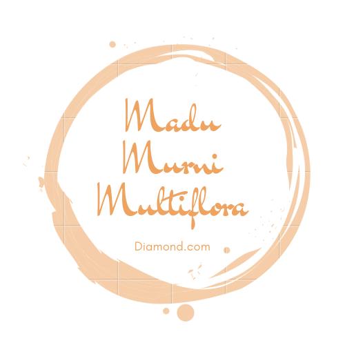 Madu Murni Multiflora